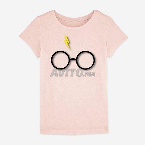 T-shirt personnalisé - 5