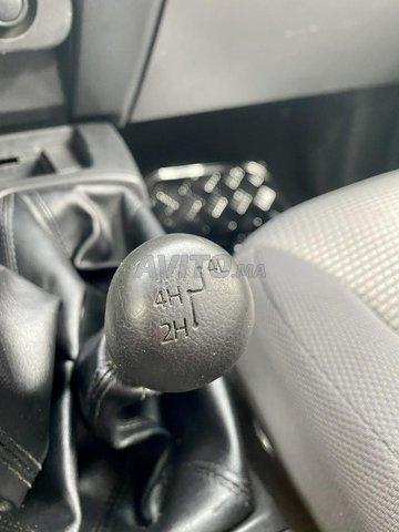 Fiat FullBack Double Cabine 4x4 - 7