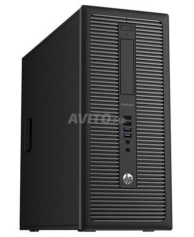 HP PRODESK 600 G1 PENTUME - 1