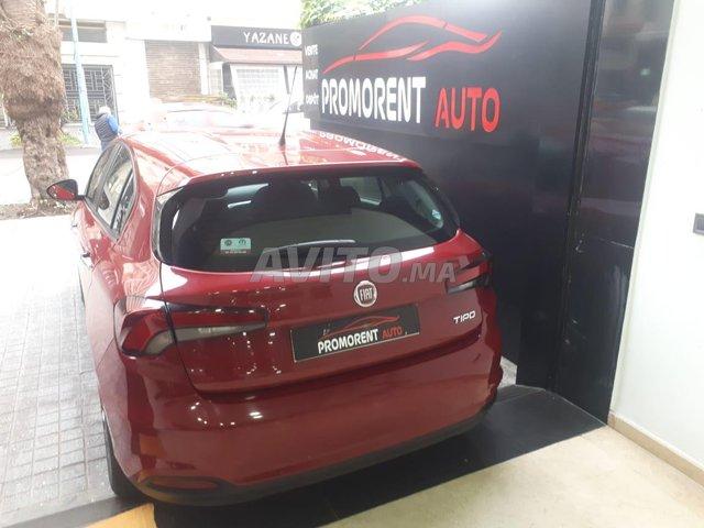 Fiat Tipo neuve - 4