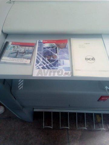 copieur des plans OCE TDS 100  - 2