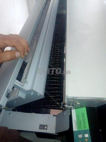 copieur des plans OCE TDS 100  - 7