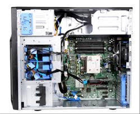 SERVEUR DELL PowerEdge T310 - 3