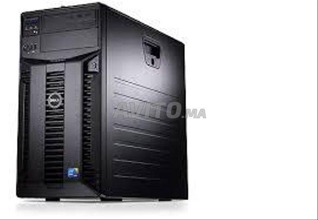 SERVEUR DELL PowerEdge T310 - 5
