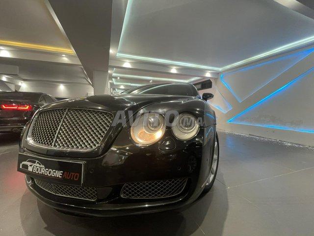 Bentley continental - 4
