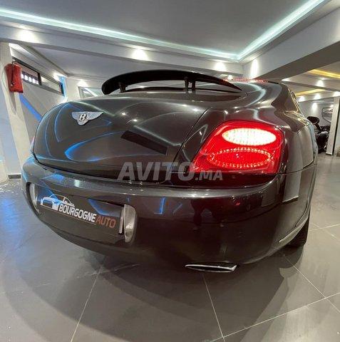 Bentley continental - 3