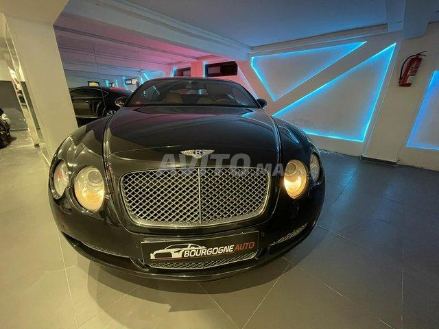 Bentley continental - 7