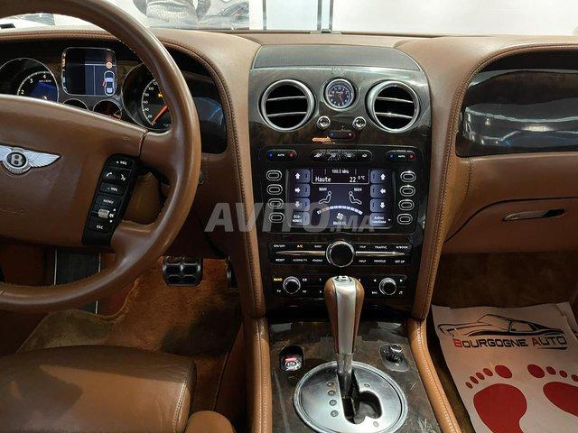 Bentley continental - 2