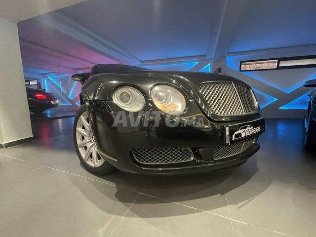 Bentley continental - 5