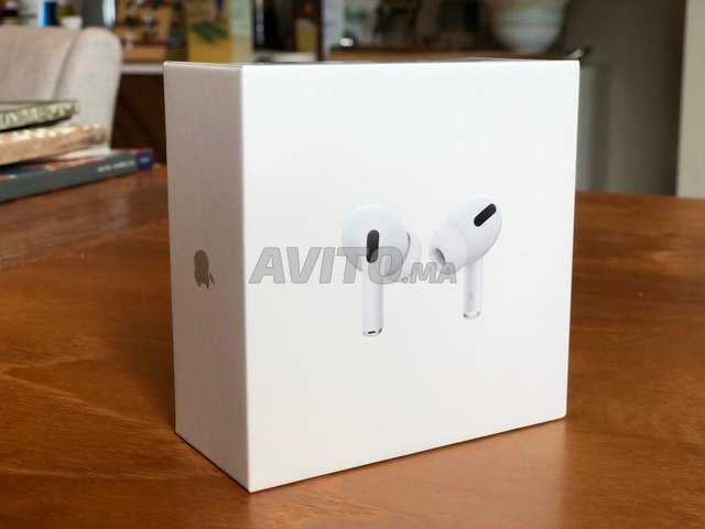 Airpods Pro - 2