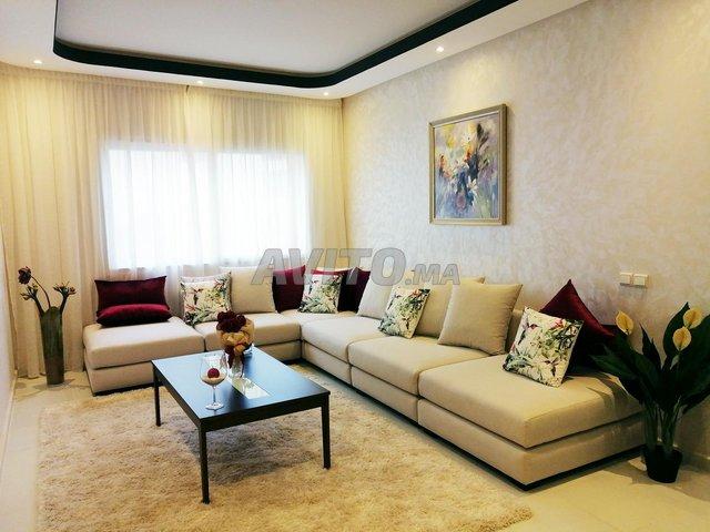 Appartement en Vente à Bouznika - 2