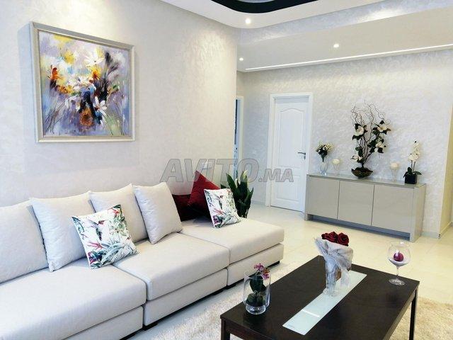 Appartement en Vente à Bouznika - 1