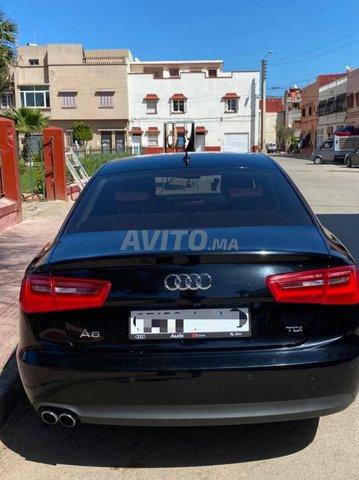 Audi A6 - 1