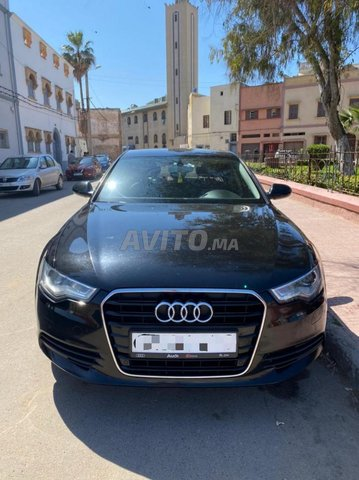 Audi A6 - 5