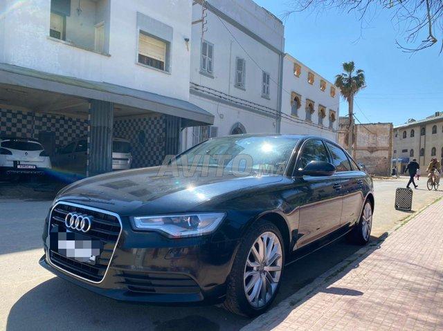 Audi A6 - 7