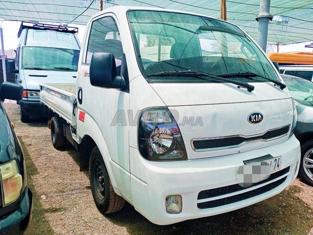 Kia 2700D Diesel  - 5