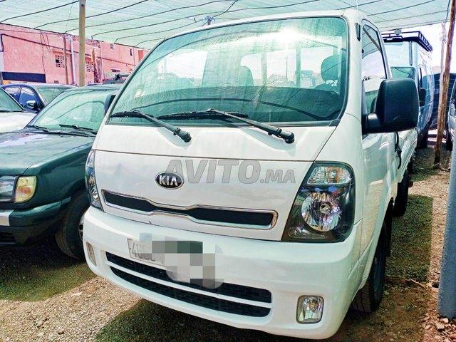 Kia 2700D Diesel  - 2