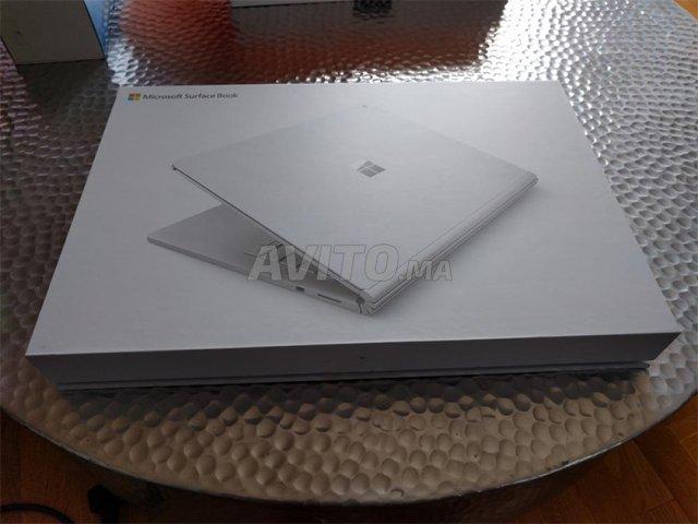 Microsoft Surface Book 3 i7 Neuf   - 1