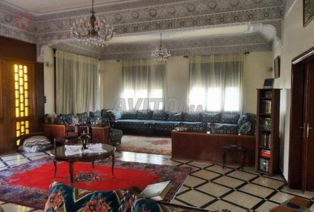 Maison et villa en Vente à Casablanca - 3