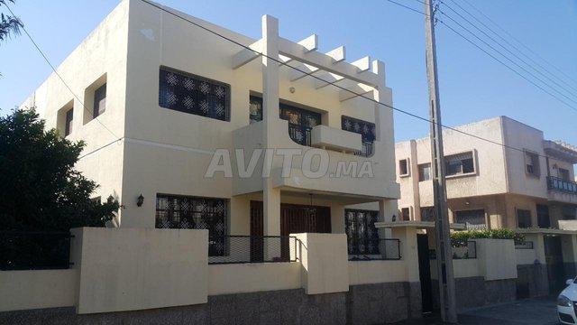 Maison et villa en Vente à Casablanca - 6