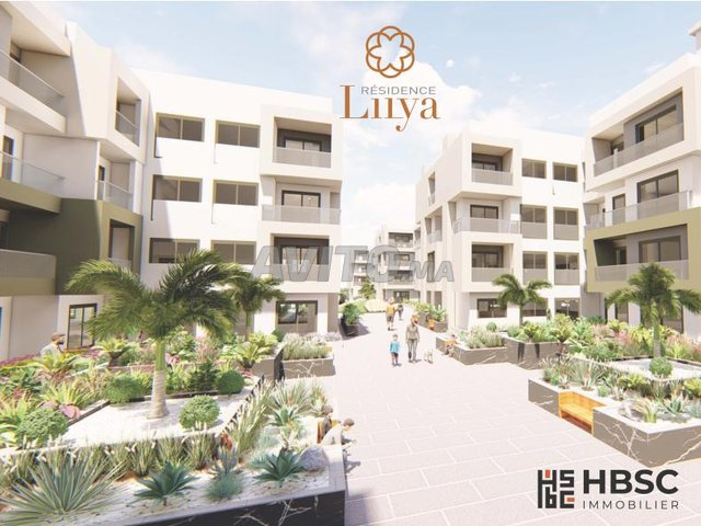 Résidence Lilya by HBSC immobilier - 2