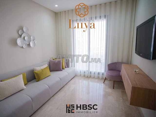 Résidence Lilya by HBSC immobilier - 4