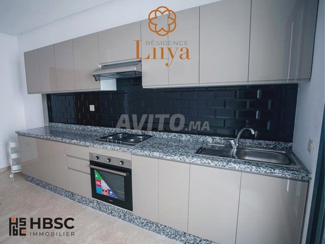 Résidence Lilya by HBSC immobilier - 7
