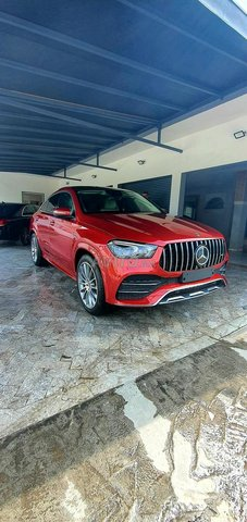 Mercedes GLE COUPE - 8