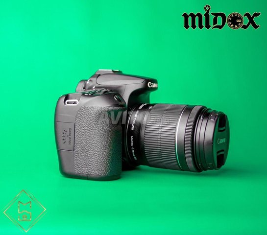 Canon 70D 18-55mm Promotion MAGASIN Midox SHOP - 3
