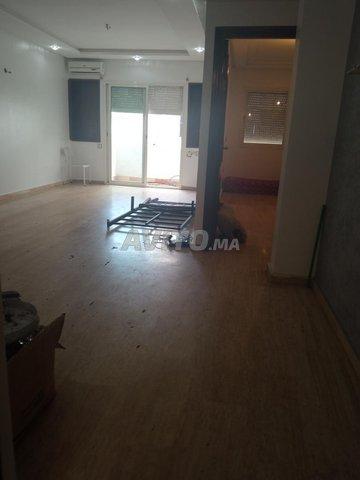 appartement en location à Casablanca (maarif) - 1