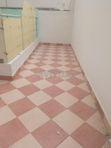 appartement en location à Casablanca (maarif) - 6
