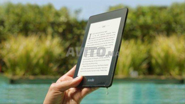 Liseuse Kindle Paperwhite 2018 résistant à l'eau - 6