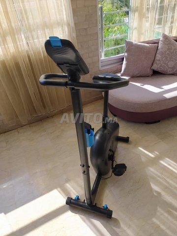 vélo de sport appartement - 1