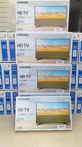 Samsung 32T5300 Smart Tv FUHD Recepteur Neuf - 2