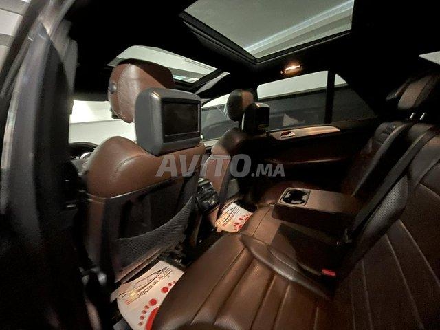Mercedes-benz ML63 amg - 6