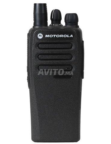 Talkie walkie motorola dp1400  - 1