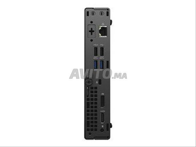 Mini Desktops Dell Optiplex 3080 Core i3 Gen 10  - 5