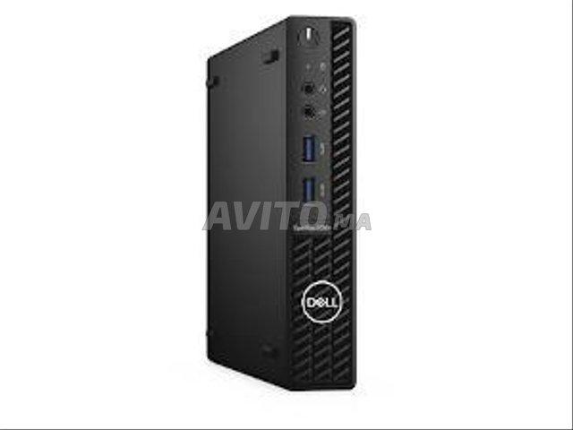 Mini Desktops Dell Optiplex 3080 Core i3 Gen 10  - 1
