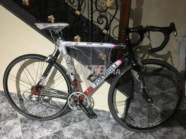 Vélo course - 1