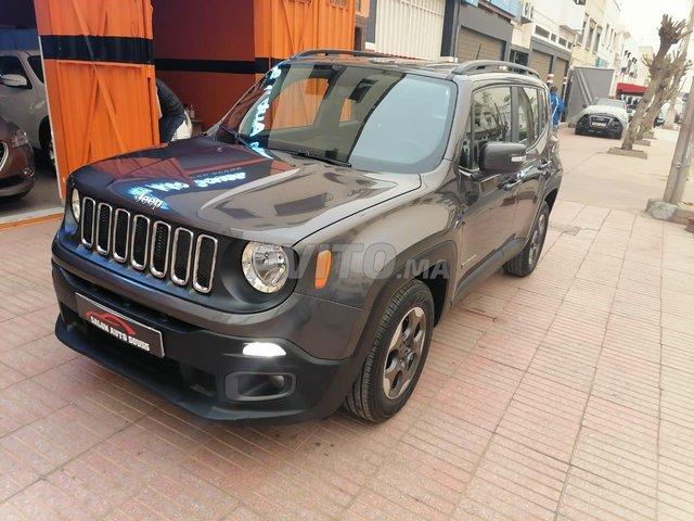jeep diesel Renegade automatique 1.6 - 1