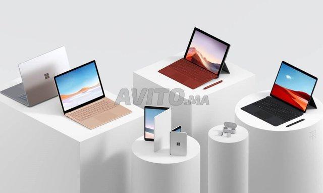 Microsoft Surface Pro/Laptop/Go 2020  - 2