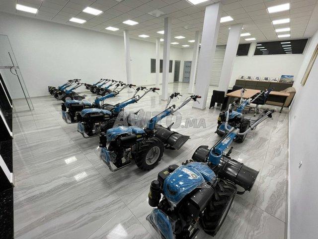 Motoculteur Diesel et Essence - 5