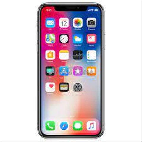 portable iphone x 64GO neuf - 1