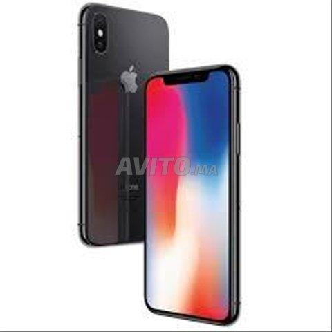 portable iphone x 64GO neuf - 2