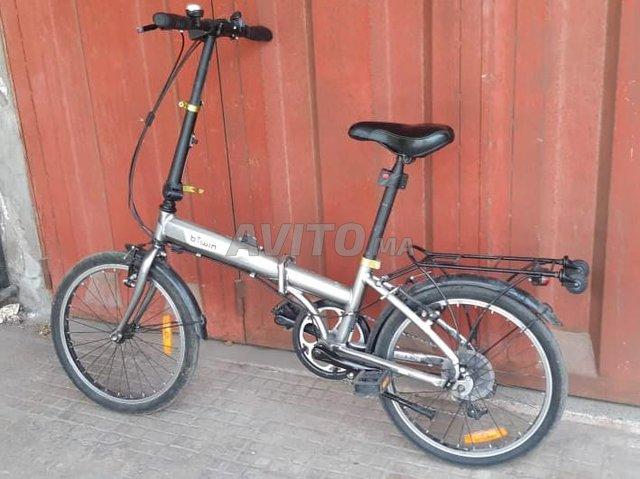 Vélos Pliant Bitwin état comme neuf - 1