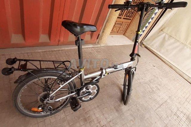 Vélos Pliant Bitwin état comme neuf - 3