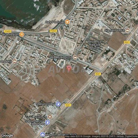 Lots villas à Sidi Bouzid El Jadida - 1