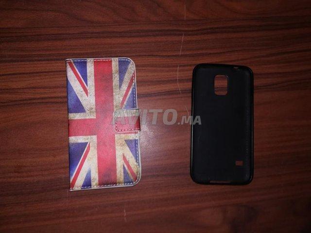 Galaxy S5 Neo  - 5