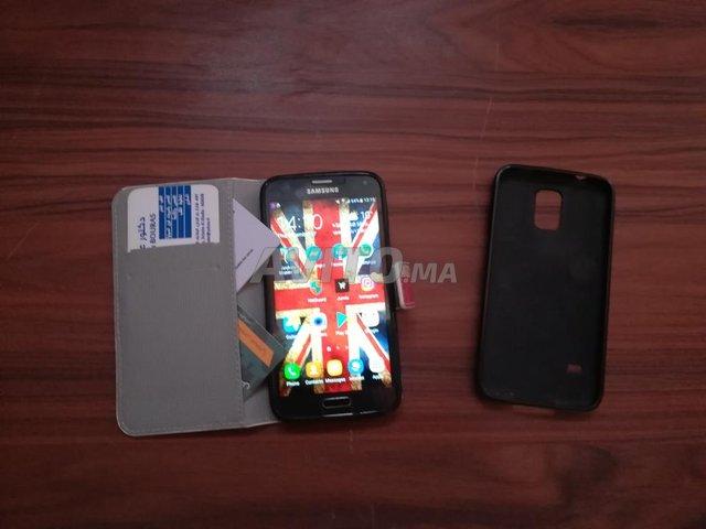 Galaxy S5 Neo  - 6