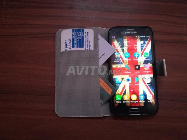 Galaxy S5 Neo  - 7